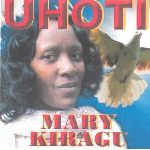 Mary Kiragu 歌手頭像