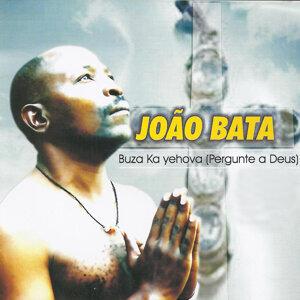 João Bata 歌手頭像