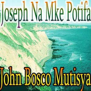 John Bosco Mutisya 歌手頭像