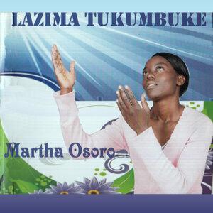 Martha Osoro 歌手頭像