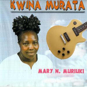 Mary N. Muriuki 歌手頭像