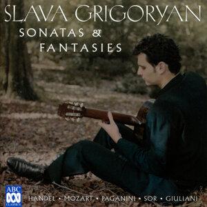 Slava Grigoryan