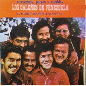 Los Caleños 歌手頭像