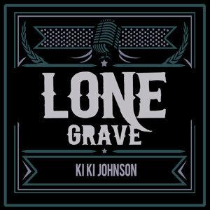 Ki Ki Johnson