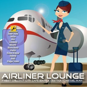 Airliner Lounge 歌手頭像