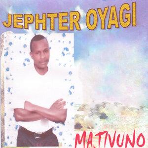 Jephter Oyagi 歌手頭像