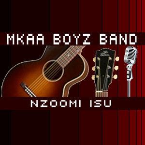 Mkaa Boyz Band 歌手頭像