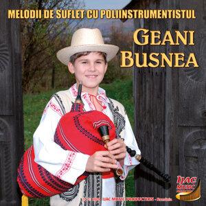 Geani Busnea 歌手頭像