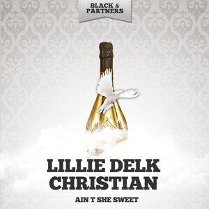 Lillie Delk Christian 歌手頭像