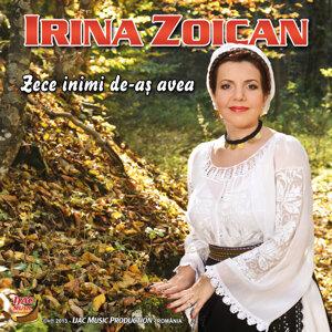 Irina Zoican 歌手頭像
