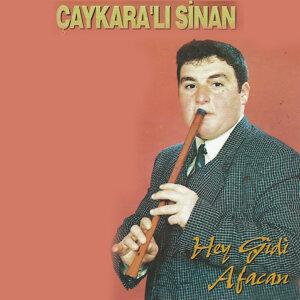 Çaykara'lı Sinan 歌手頭像