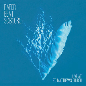 Paper Beat Scissors
