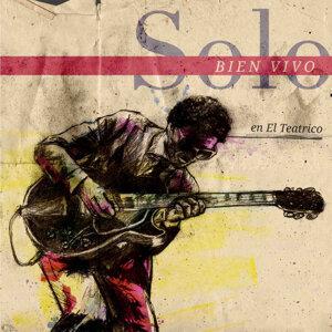 Solo Valencia 歌手頭像