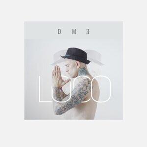 DM3 歌手頭像
