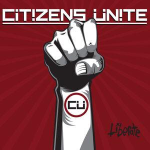 Citizens Unite 歌手頭像