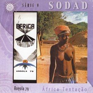 Africa Tentação 歌手頭像