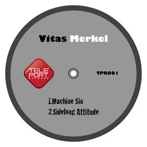 Vitas Merkel 歌手頭像