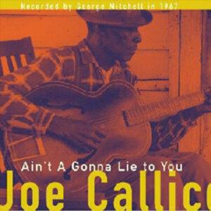 Joe Callicott