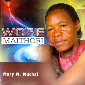 Mary N. Muchai 歌手頭像