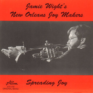 Jamie Wight's New Orleans Joy Makers 歌手頭像