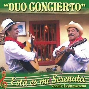 Dúo Concierto 歌手頭像