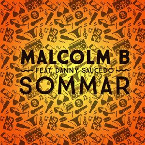 Malcolm B feat. Danny Saucedo 歌手頭像