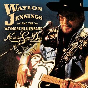Waylon Jennings & The Waymore Blues Band (威倫傑寧斯) 歌手頭像