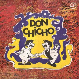 Don Chicho 歌手頭像