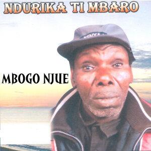 Mbogo Njue 歌手頭像