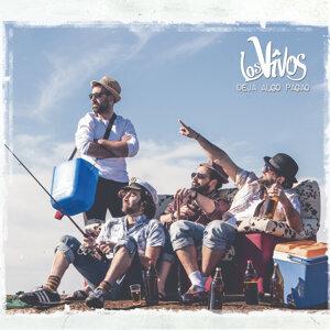 Los Vivos 歌手頭像