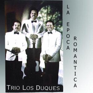 Trio Los Duques 歌手頭像