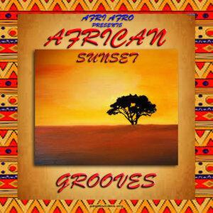 Afri Afro 歌手頭像