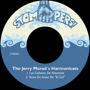 The Jerry Murad´s Harmonicats 歌手頭像