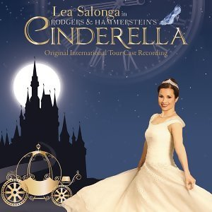 Cinderella International Tour Cast 歌手頭像