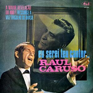 Raul Caruso 歌手頭像