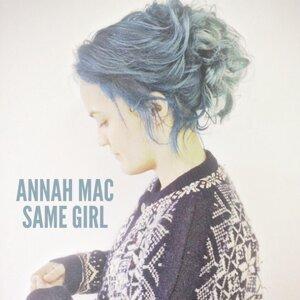 Annah Mac