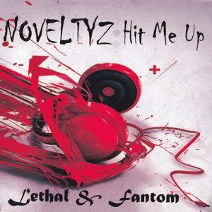 Lethal & Fantom 歌手頭像