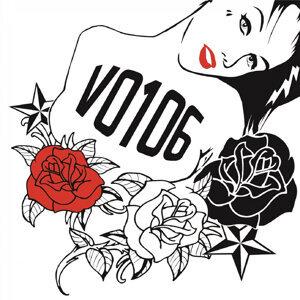 VO106 歌手頭像