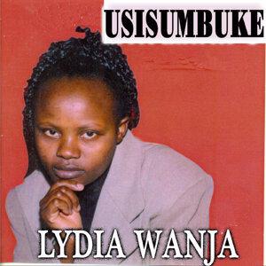 Lydia Wanja 歌手頭像