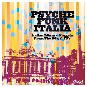 Psyche Funk Italia 歌手頭像