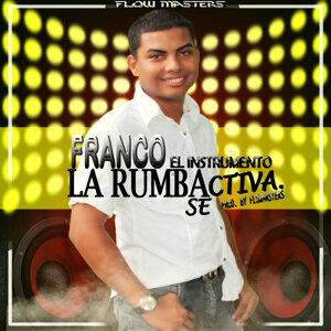 Franco El Instrumento 歌手頭像