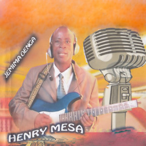 Henry  Mesa 歌手頭像
