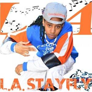 L.A. StayFly 歌手頭像