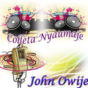 John Owije 歌手頭像