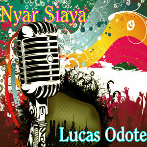 Lucas Odote 歌手頭像