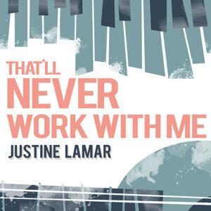 Justine Lamar 歌手頭像