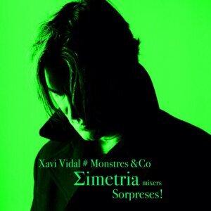 Xavi Vidal Monstres & Co 歌手頭像