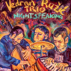 Vedran Ruzic Trio 歌手頭像