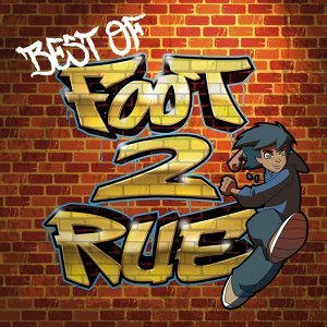 Best of Foot 2 rue 歌手頭像