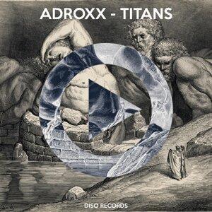 Adroxx 歌手頭像